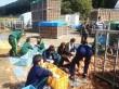 農家生活体験プログラム5